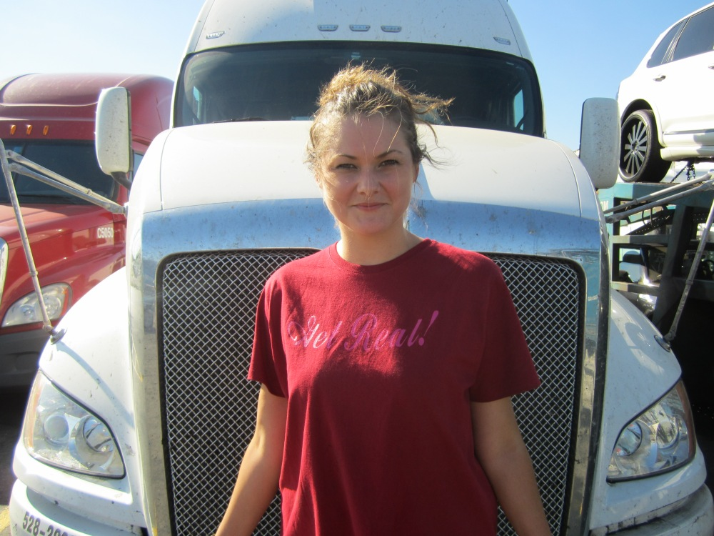 Women Truckers Network Replay Archives